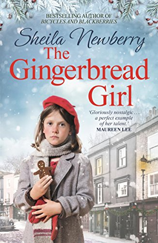The Gingerbread Girl: A heartwarming read for the cold winter nights! (English Edition)