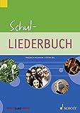 Schul-Liederbuch und Schul-Chorbuch - Paket: für weiterführende Schulen. Gesang gleich- oder dreistimmig (SSA, SAA (SAM)), Gitarre, Klavier. Liederbuch. (kunter-bund-edition)