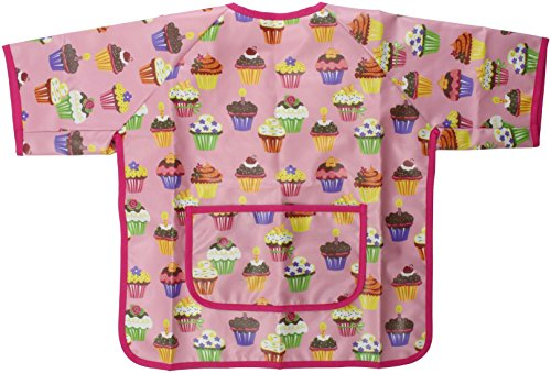AM PM Enfants 63010 Cupcakes Art Smock