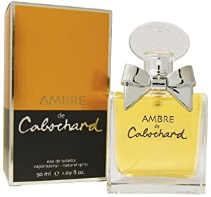 Cabochard Ambre De Cabochard Eau De Toilette Spray for Women 50ml