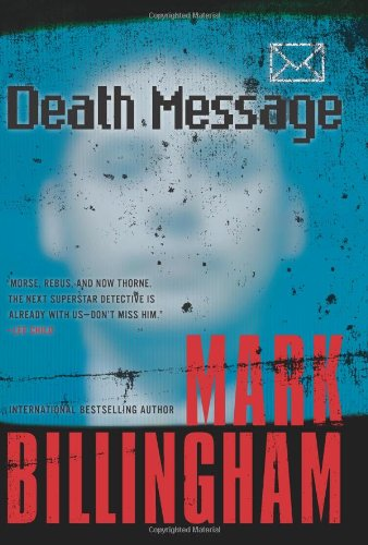 Death Message: A Novel of Suspense