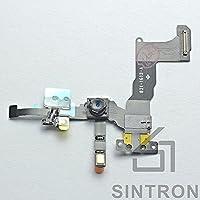 Sintron iPhone 5C Front Face Camera - Replacement Repair Part for iPhone 5C Front Face Camera Lens Proximity Sensor Light Motion Flex Cable