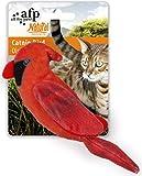 All for Paws Katzenspielzeug Vogel mit Katzenminze Natural Instincts -