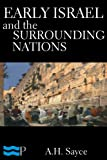 Early Israel and the Surrounding Nations (English Edition)