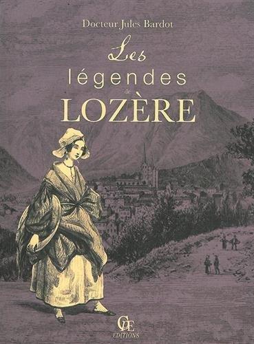 Les légendes de Lozère