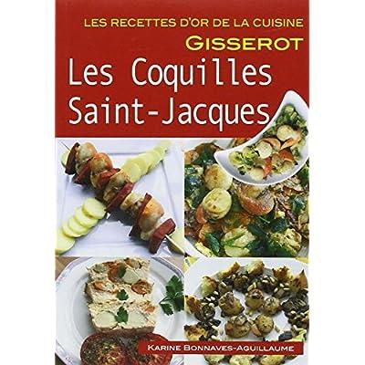 Les coquilles Saint-Jacques