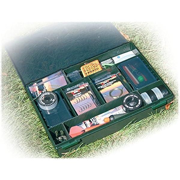 Nash Large Capacity Tackle Box