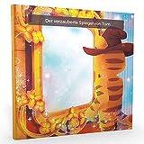 Mein personalisiertes Märchenbuch – Der verzauberte Spiegel