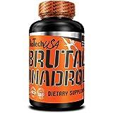 Biotech USA 17001010000 Brutal Anadrol Nutrition