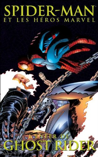 LES INCONTOURNABLES spiderman 2009 Tome 10
