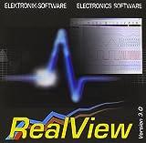 RealView 3.0 - Messkurven in Echtzeit aufnehmen