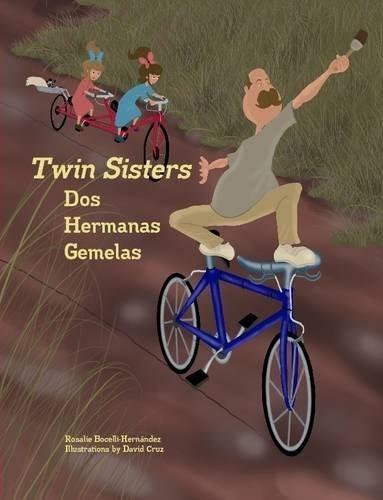 Preisvergleich Produktbild Twin Sisters/DOS Hermanas Gemelas by Rosalie Bocelli-Herna Ndez (2014-05-14)