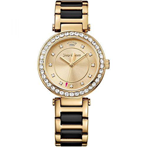 Ladies Juicy Couture CALI Ceramic Watch 1901422
