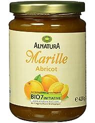 Alnatura Bio Fruchtaufstrich Marille, 420 g