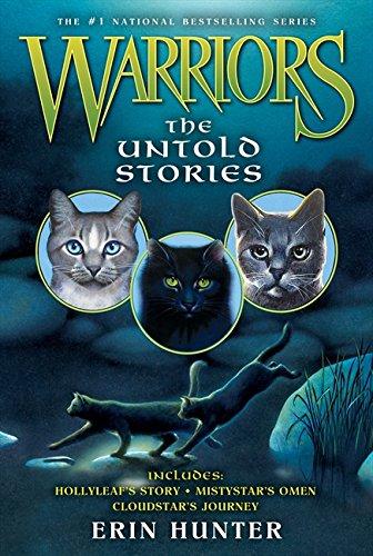 warriors-the-untold-stories-warriors-novella