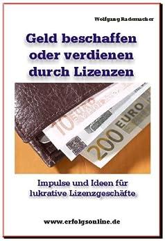 geld beschaffen