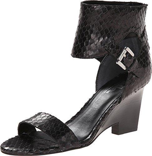 Sigerson Morrison Femmes Couleur Noir Black Osiris Taille 38 EU / 7 Us