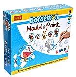Buddyz Doraemon Do-it-Yourself Mould & P...