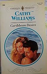 Caribbean Desire (Harlequin Presents)