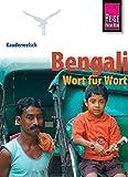 Kauderwelsch, Bengali Wort für Wort