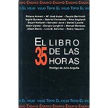 El libro de las 35 horas