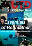 Unified Team Diving'Essentials of Rebreather Diving' DVD