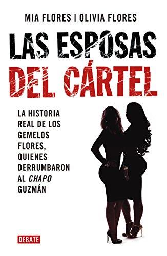 Descargar Libro Las esposas del cártel de Mia Flores
