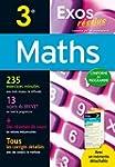 Exos Resolus Maths 3E by Pierre Curel...