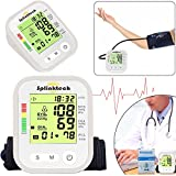 Best Next Blood Pressure Monitors - The Home Shop Automatic Digital Upper Arm Blood Review