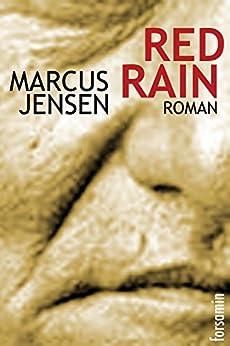 Red Rain (Regina 1) von [Jensen, Marcus]