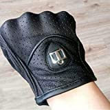 ELECTROPRIME 485A Breathable Hole Playing Practical Hand Socks Ski Plush Touch Screen Gloves