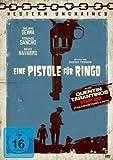 Eine Pistole für Ringo - Western Unchained No. 8
