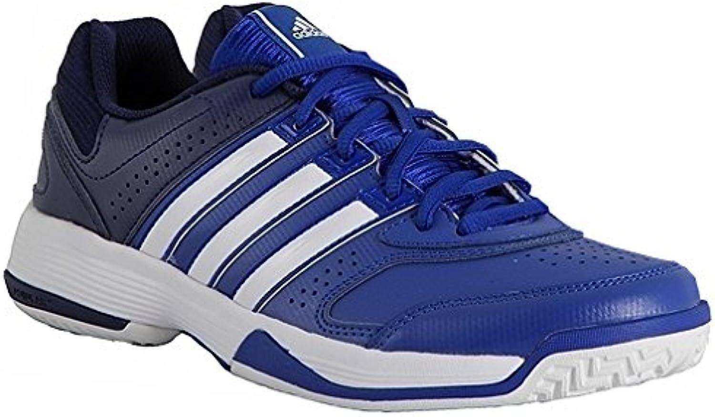 Adidas Response Aspire Str W - boblue/ftwwht/midind Größe Adidas:5.5