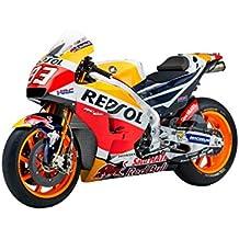 Guisval Moto Repsol-Honda Marc Márquez Escala 1:12 (Faseba ...
