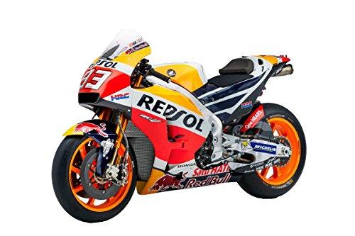 Guisval Moto Repsol-Honda Marc Márquez Escala 1:12 (Faseba 16152)