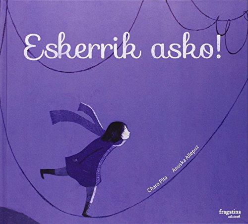 Tapa dura Libros en euskera