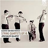Streichquartette Op.18
