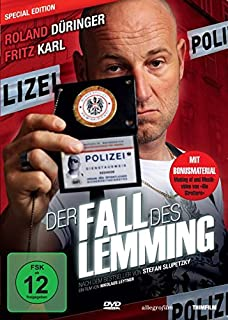 Der Fall des Lemming (Special Edition)