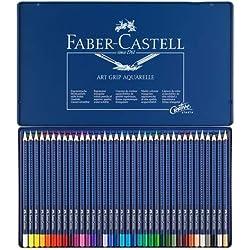 Faber-Castell 09114236 - Lápices, 36 unidades
