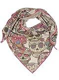 Dreieckstuch-Damen Schal