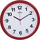FESTINA - Festina - reloj de pared FC0128 - RE04FE128 - Rojo