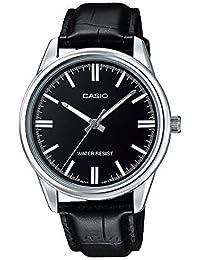 Casio Reloj con movimiento cuarzo japonés MTP-V005L-1A 40 mm