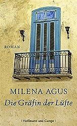Die Gräfin der Lüfte: Roman (Frauenromane)