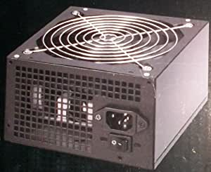 LinkWorld LPZ26-50 800W ATX12V 2.2 20/24p negra