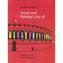 Social and Political Life Part - 2 Textbook in Social Science for Class - 7  - 764