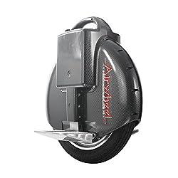 Airwheel X8 Elektrische Motor & Einrad, Kohlefaser, 800 W)