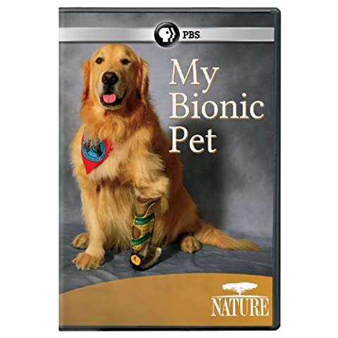 Nature: My Bionic Pet [Import USA Zone 1]