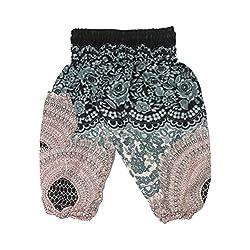 Lofbaz Beb Pantalones Harem...
