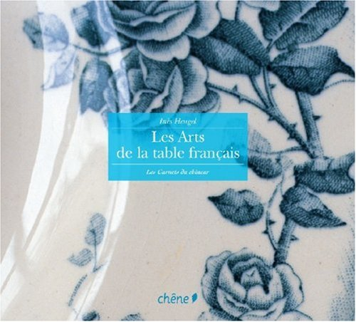 Les arts de la table français
