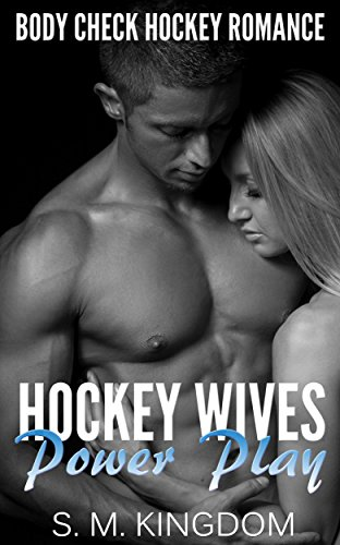 Hockey Wives Power Play: Body Check Romance Sports Fiction: Game Misconduct, Face Off, Goalie Interference, Romantic Box Set Collection (Ice Hockey Player ... Hat Trick Series Book 1) (English Edition) (Rockstar Hats)